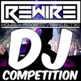 REWIRE DJ COMPETITION - DJ SEANEC