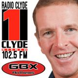 GB Experience (GBX) April 1994 - Clyde 1 FM