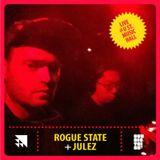 RogueState + Julez - Live at U St. Music Hall