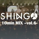DJ SHINGO-from iNSEKT- 10min MIX -vol.6-