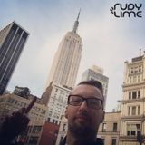 Rudy Lime Salutes #007 - The Empire State Of Mind
