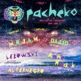 ABSTRACTOR RADIO #103: Pacheko (April 11 2013)