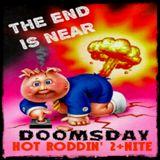 Hot Roddin' 2+Nite - Ep 344 - 12-02-17