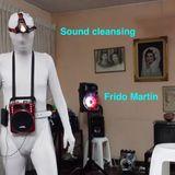 Frido Martín Sound Cleansing