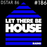 LTBH radio with DSTAR 68 #186 (Music Only)