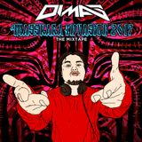 DIMAS - Masskara Invasion 2017 - The Mixtape