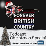 Forever British Country Podcast Christmas Special