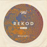 REKOD #01 - William J (DTW, Singapore)