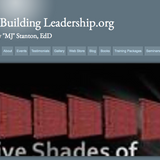 Podcast Interview of TeamBuildingLeadership.org and Market Leader MJ Stanton