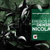 Erebos Podcast 004 with Nicolas Martos