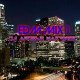 EDM MIX 1 - DJ Ang3lo Mart!n3z