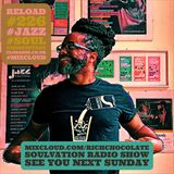 Soulvation Radio Show #226 (21.10.2018)