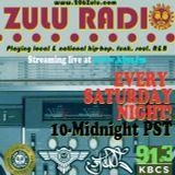 Zulu Radio - Nov 1st, 2014