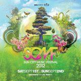 SCMF Regional DJ Contest