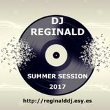 Dj Reginald - Session Junio 2017