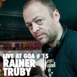 Rainer trueby | Like a Virgin | 22 Abril 2012