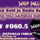 The DeepSoulja Radio Network Show #060.5 A