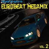 THE BEST OF NON-STOP EUROBEAT VOL.02