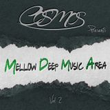 Cosmos - Mellow Deep Music Area (Vol 2)