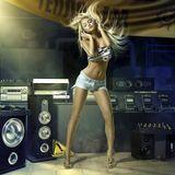 DJ Tortila - Mixtape July 2011 (Hands Up)