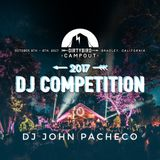 Dirtybird Campout 2017 DJ Competition: – DJ John Pacheco