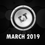 Dave Toland: 2019 Mix Series - March