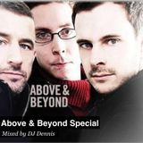 UpBeat 002 Mixed by DJ Dennis