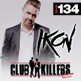 CK Radio Episode 134 - DJ Ikon