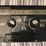 Dj Georges @ La Bush 31.10.1999