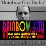 "Rainbow City Radio - 01. Februar 2020 (Ich: ""Trans* für Einsteiger"" & ""Berlin City Events"")"