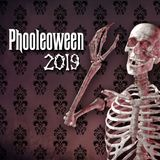 Phoole and the Gang!  |  Show #288  |  Phooleoween 2019!  |  25 Oct 2019