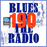 Blues On The Radio - Show 190