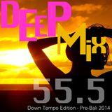 Bali Down Tempo Mix