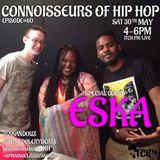 SKANDOUZ & Tom Foolery Beats - Connoisseurs Of Hip Hop 60 - ESKA