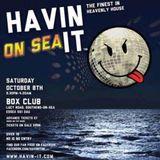 Havin It On Sea (southend) mix vol 2 - mixed by Matt Logic