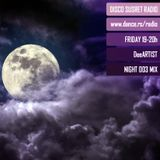 DeeArtist - Disco Susret Radio Night Mix 003