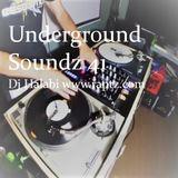 Underground Soundz #41 by DJ Halabi