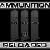 Ammunition ReLoaDeD PaRt III (Released 2014)