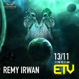 Remy Irwan Live From ETV 13-11-2015