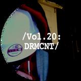 Liminal Sounds Vol.20: Drmcnt