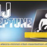 Dj Neptune - Tribal house mix