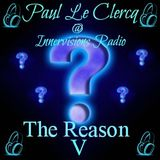 Paul le Clercq @ Innervisions Radio- The Reason V