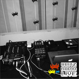 ENTREVISTA Rubents Aka Dj Fresh And Max Donato Escuelas Electronicas @ 8Bitz LIVE 17-04-2015