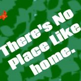 (Podcast 8) There's No Place Like Home - Feat: Jon Norris ''Mama''