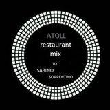 ATOLL LIVE MIX CLUB 2K18 BY SABINO SORRENTINO