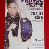 2011-07-28 - Köln - Germany