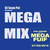 DJ Sean Pol presents MEGA mix