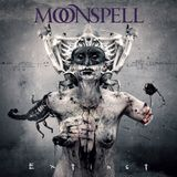 Moonspell - Extinct (Deluxe Edition) 2015