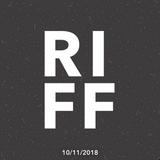 IAMDJRIFF Mix (10/11/2018)