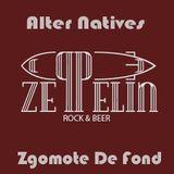 Alter Natives *Robots Reloaded* for Zeppelin Pub